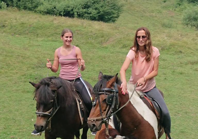 Jahanje konja  Highlader_rafting_11