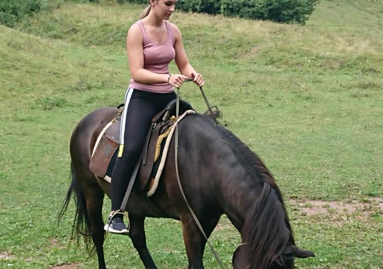 Jahanje konja  Highlader_rafting_12