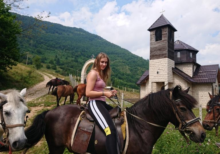 Jahanje konja  Highlader_rafting_3