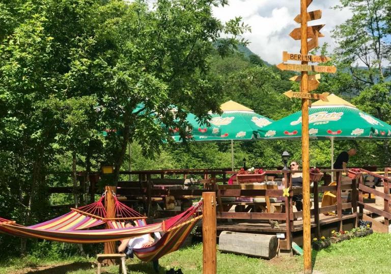 Rafting camp Highlander_63
