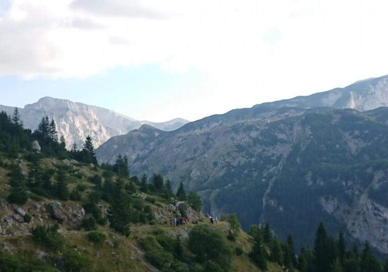 Planinarenje i pesacenje_Highlander_rafting_46