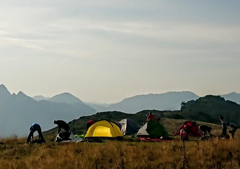 Planinarenje i pesacenje_Highlander_rafting_49