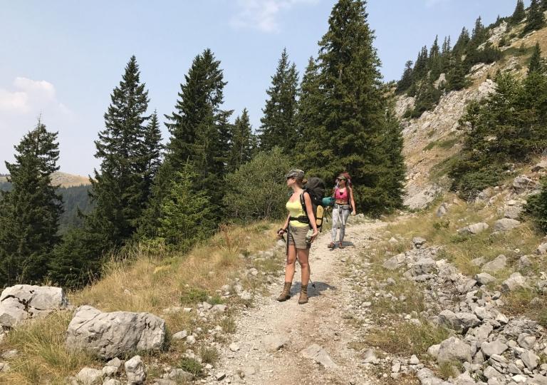 Planinarenje i pesacenje_Highlander_rafting_69