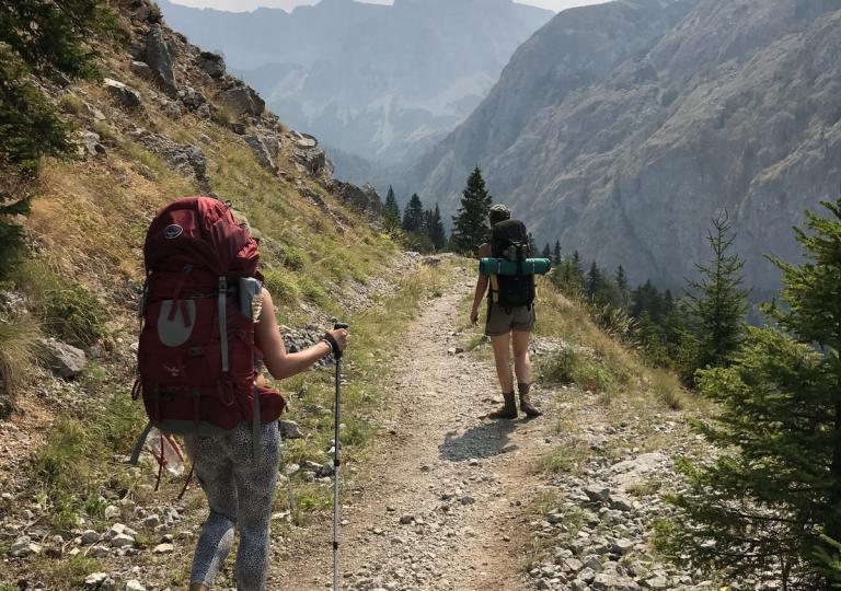 Planinarenje i pesacenje_Highlander_rafting_70