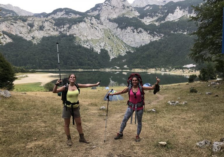 Planinarenje i pesacenje_Highlander_rafting_75