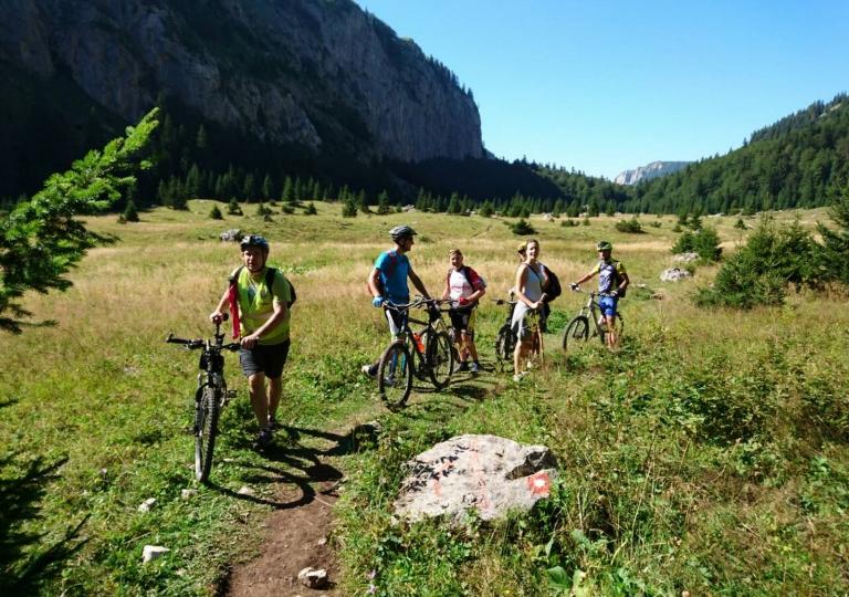 Planinski biciklizam  Highlander_rafting_10