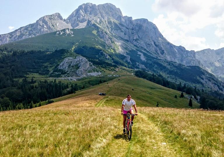 Planinski biciklizam  Highlander_rafting_15