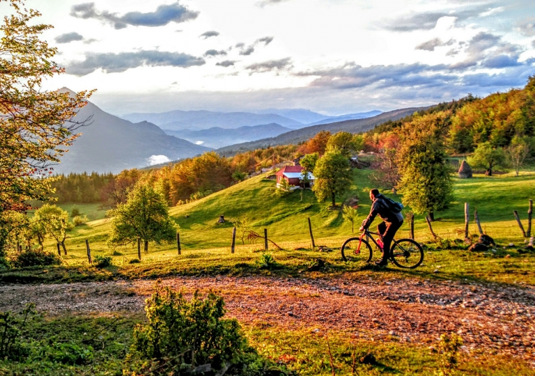 Planinski biciklizam  Highlander_rafting_18