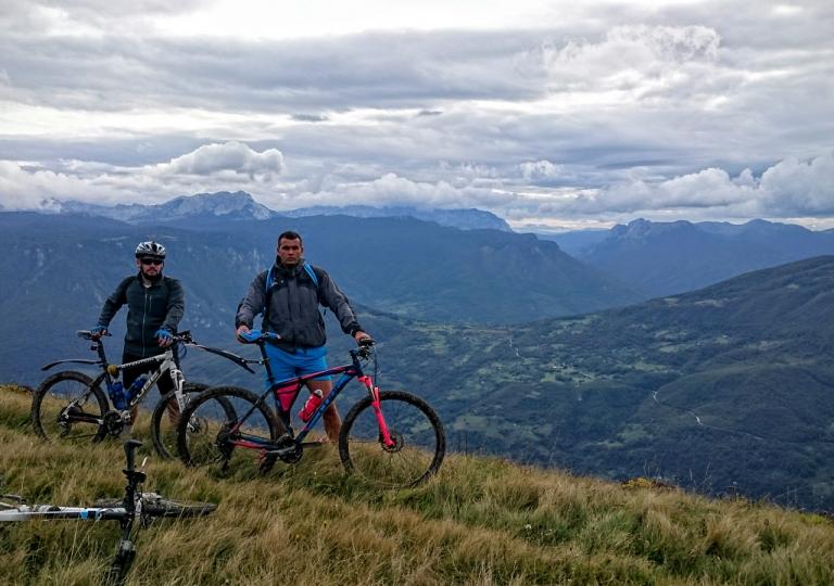 Planinski biciklizam  Highlander_rafting_19