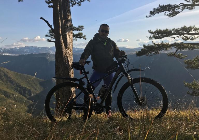 Planinski biciklizam  Highlander_rafting_22