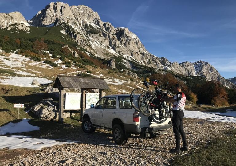 Planinski biciklizam  Highlander_rafting_25