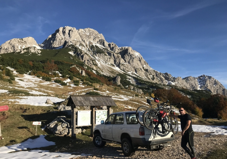 Planinski biciklizam  Highlander_rafting_26