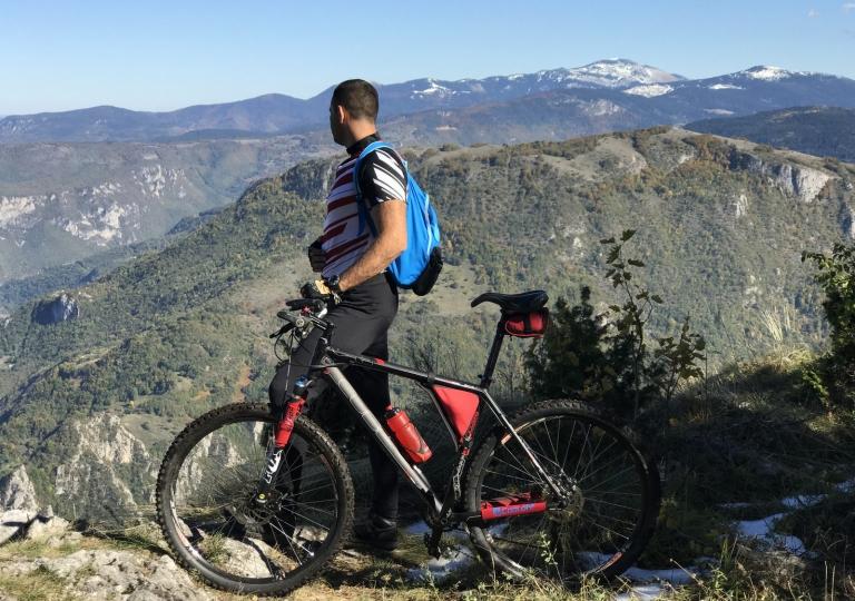 Planinski biciklizam  Highlander_rafting_32