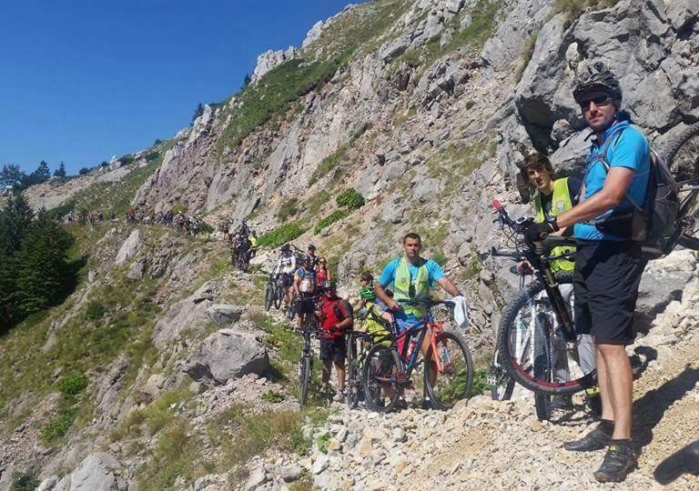 Planinski biciklizam  Highlander_rafting_6
