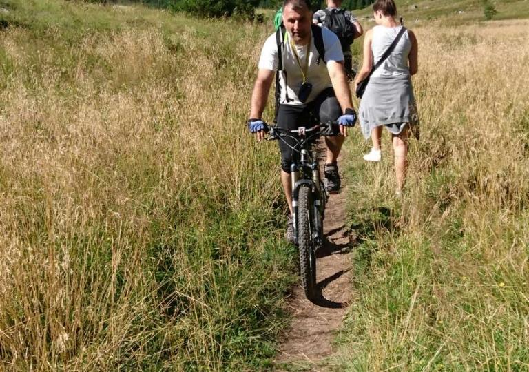 Planinski biciklizam  Highlander_rafting_9