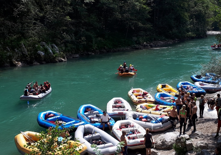 Rafting Tara  Highlander_12