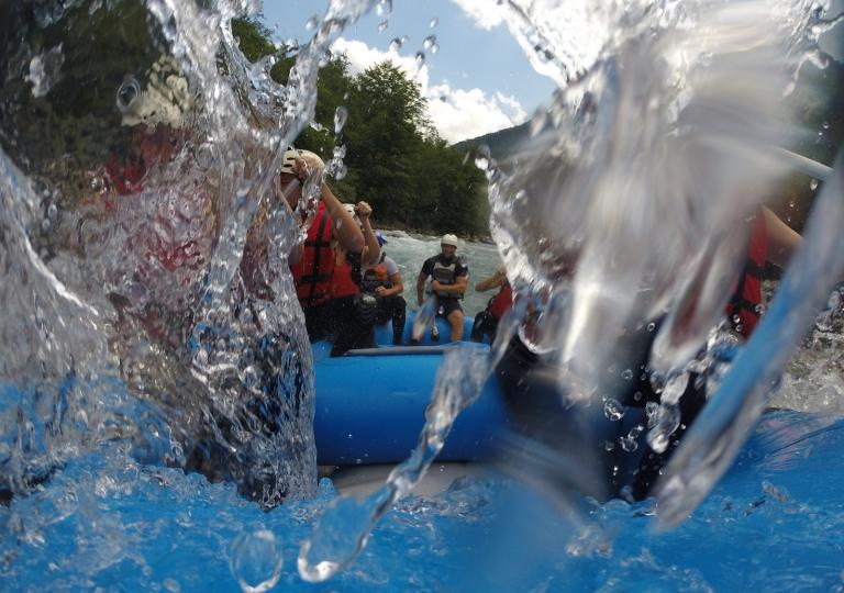 Rafting Tara  Highlander_15