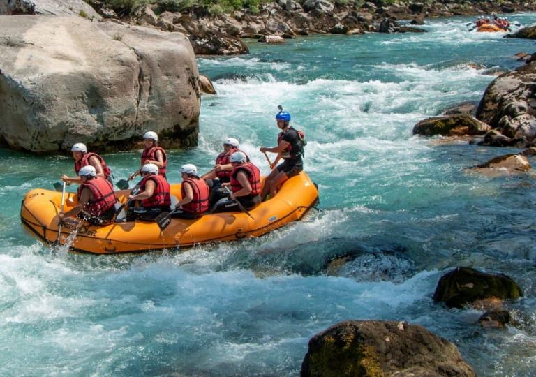 Rafting Tara  Highlander_22