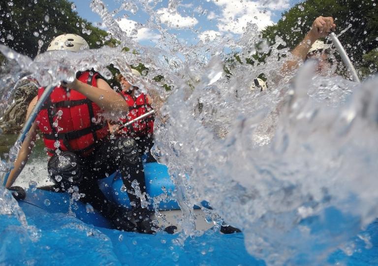 Rafting Tara  Highlander_24