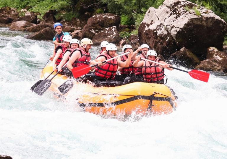 Rafting Tara  Highlander_26