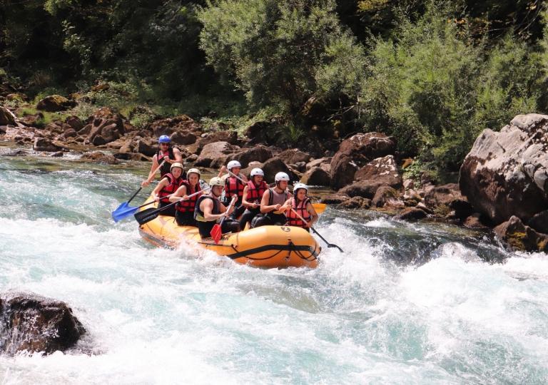 Rafting Tara  Highlander_28