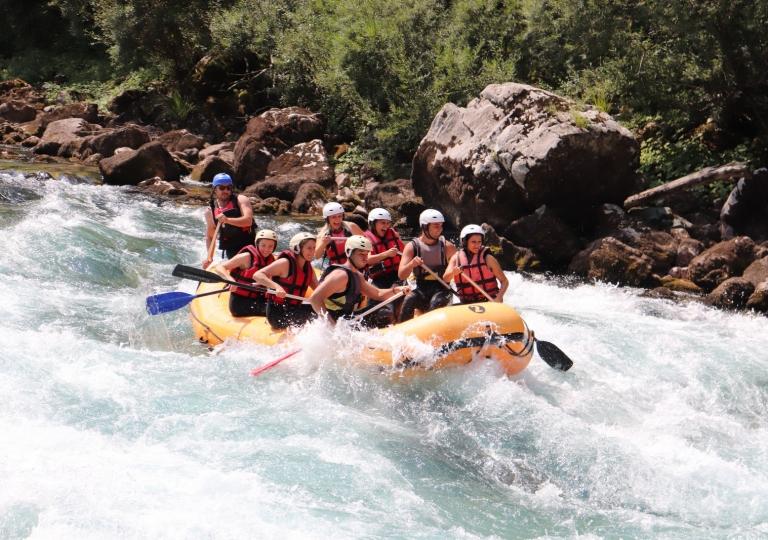 Rafting Tara  Highlander_30