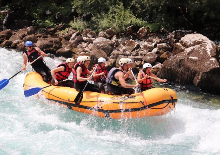 Rafting Tara  Highlander_33