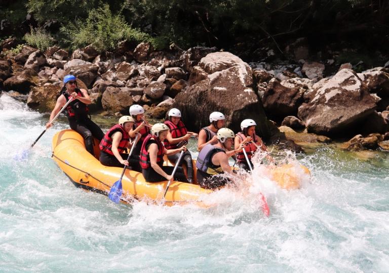 Rafting Tara  Highlander_34