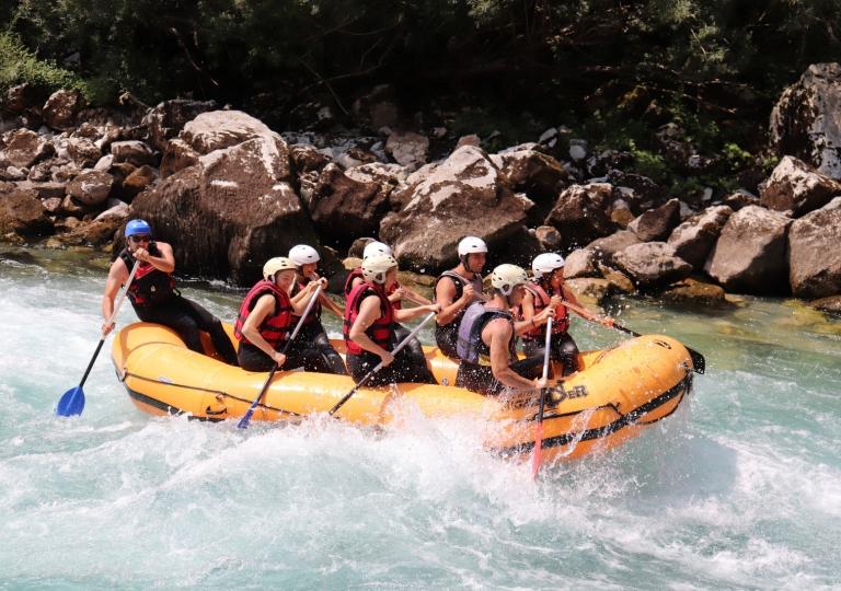 Rafting Tara  Highlander_35