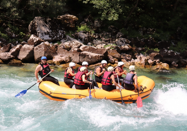 Rafting Tara  Highlander_36