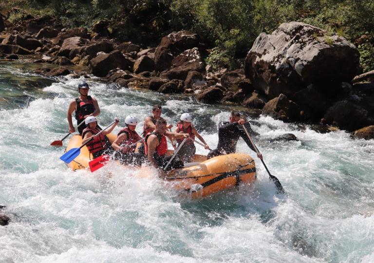 Rafting Tara  Highlander_37