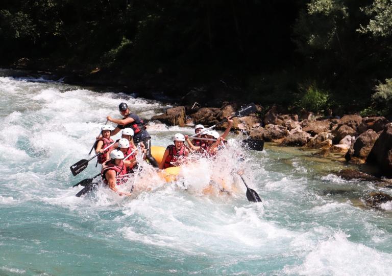 Rafting Tara  Highlander_38