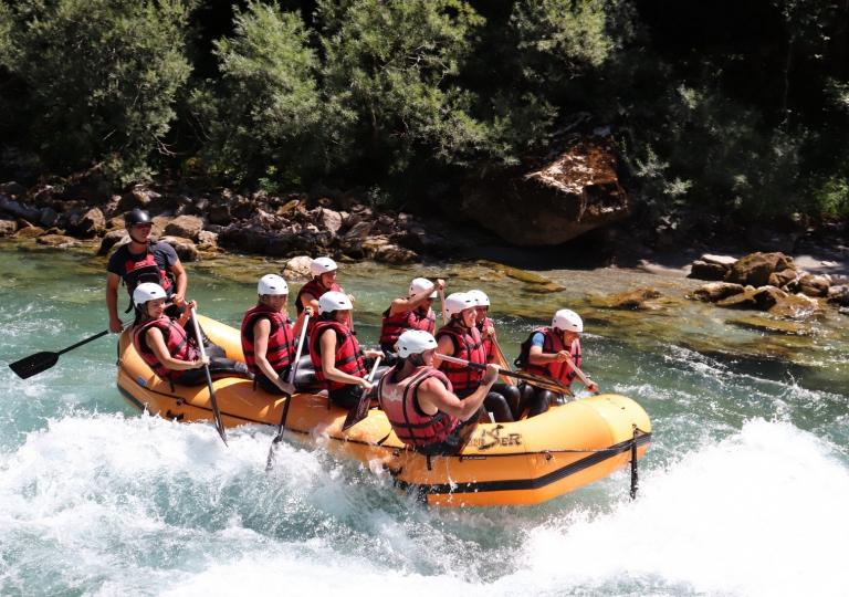 Rafting Tara  Highlander_39
