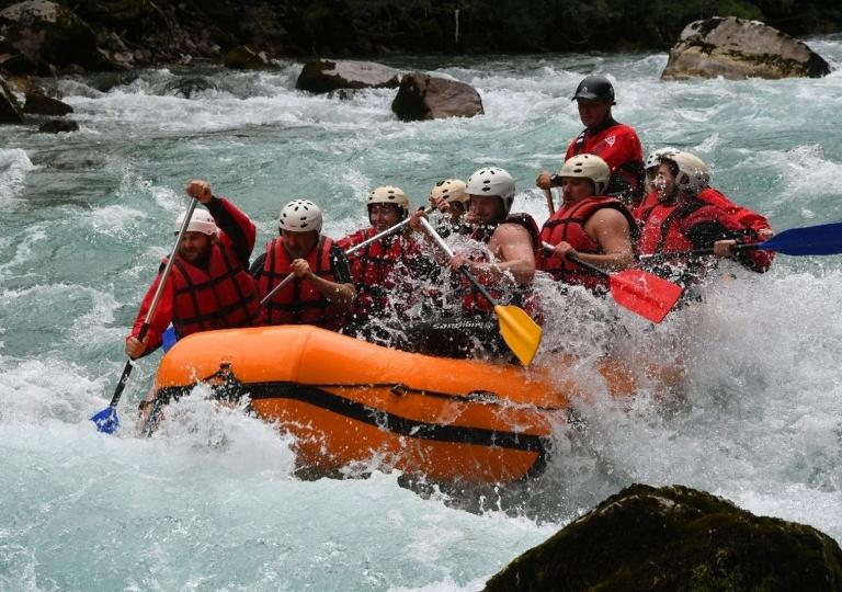Rafting Tara  Highlander_3