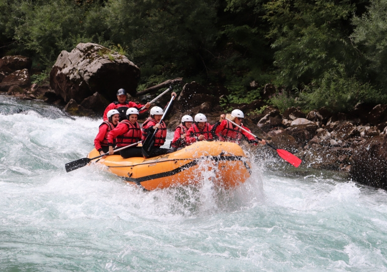 Rafting Tara  Highlander_40