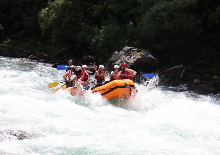 Rafting Tara  Highlander_42