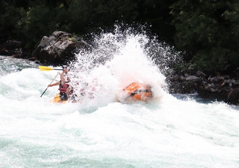 Rafting Tara  Highlander_43