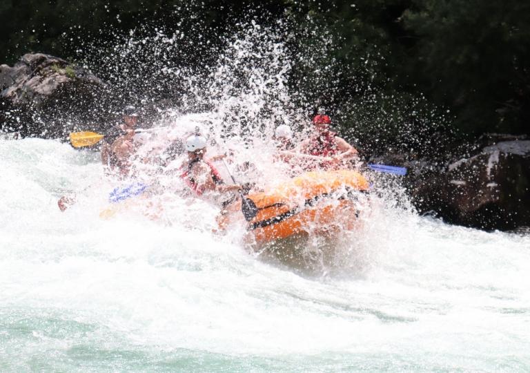 Rafting Tara  Highlander_44