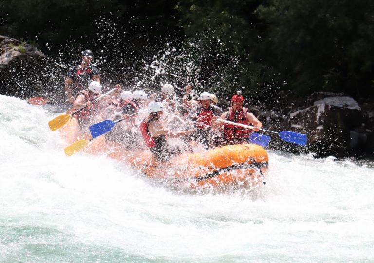 Rafting Tara  Highlander_46