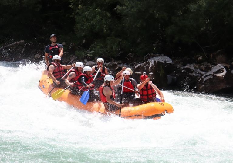 Rafting Tara  Highlander_48