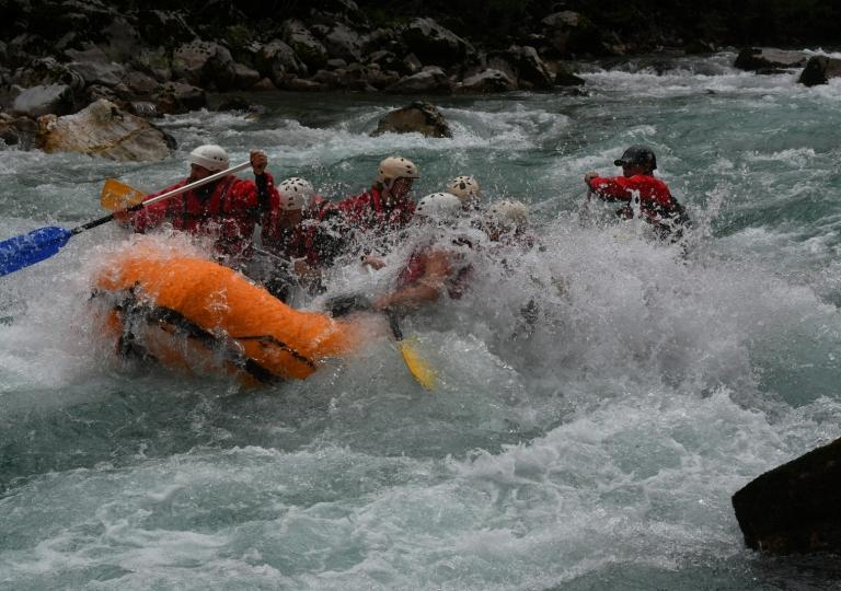 Rafting Tara  Highlander_5