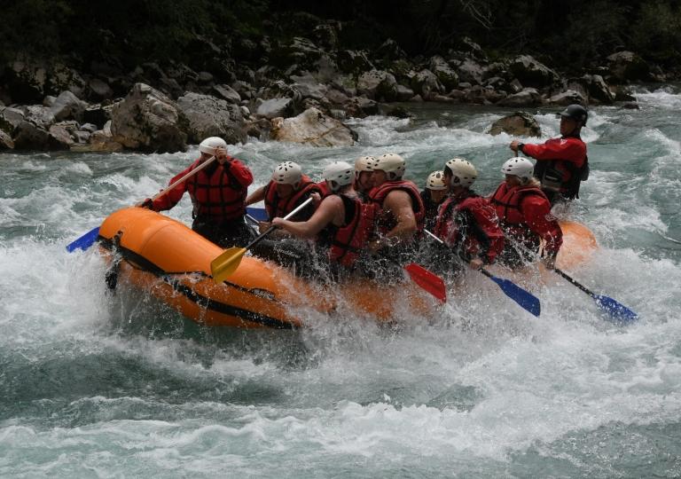 Rafting Tara  Highlander_6