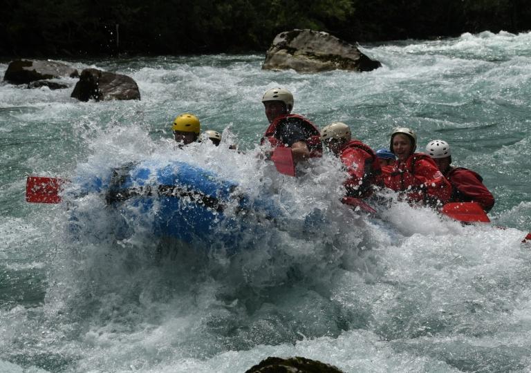 Rafting Tara  Highlander_7